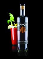 Mmmmm….Bacon vodka. Wait, what?!