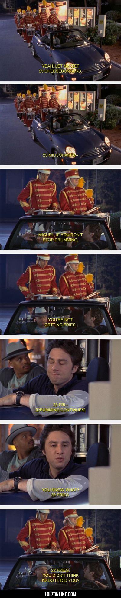 Yeah, Let Me Get 23 Cheeseburgers...#funny #lol #lolzonline