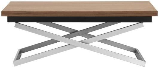 Adjustable Height Coffee Dining Table - Foter