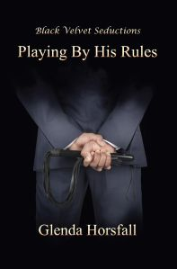 Muffy Wilson: Playing By His Rules by Glenda Horsfall  @GlendaHo...