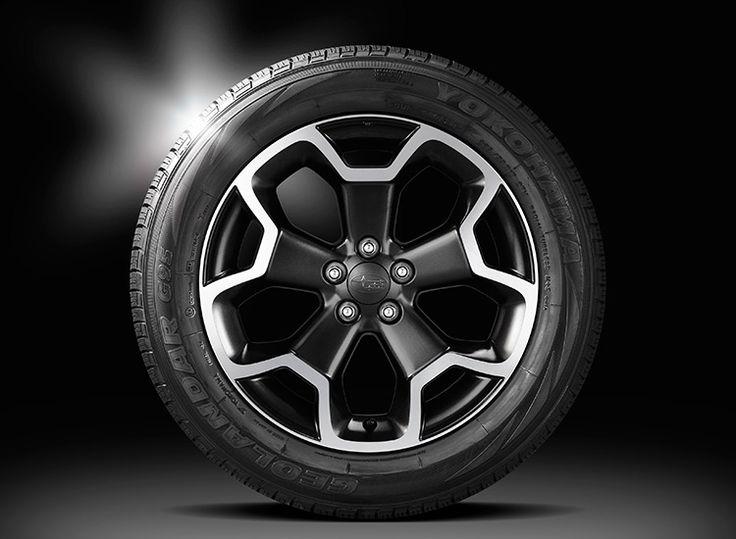 Diseño XV | Subaru