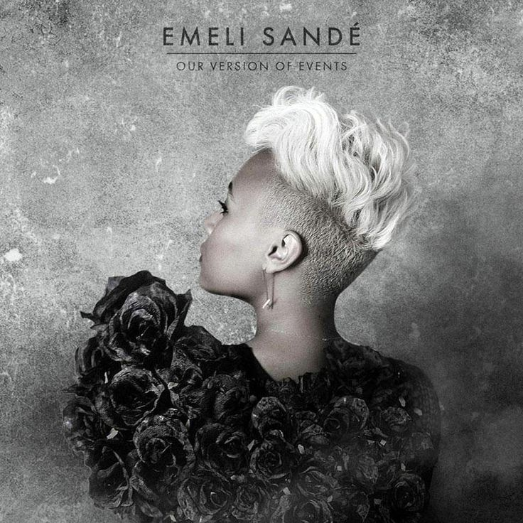 Our Version of Events (2012) * * * Emeli Sandé - where you been all my life? Amazing.