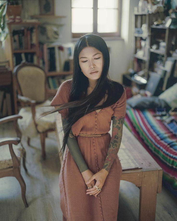 1,218 отметок «Нравится», 17 комментариев — Jérémie Mazenq (@jmazenq) в Instagram: «@anhwisle #beautifulgirl #tattooedgirls #inkedgirl #asianbeauty #analogphotography #filmphotography…»