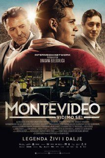 A football team from Belgrade, former Republic of Yugoslavia gets a chance to go to the First World Football Championship. But things complicate along the way. Read more & Watch #See #You #in #Montevideo (2014) online    at:   http://www.justclicktowatch.so/movies/see-you-in-montevideo-2014/