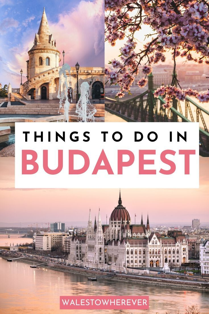 23 Best Things To Do In Budapest For The Cultural The Hungry And The Restless Europe Trip Itinerary Budapest Things To Do In Eastern Europe Travel