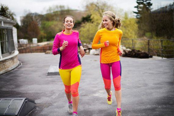 Kari Traa Sports Clothing