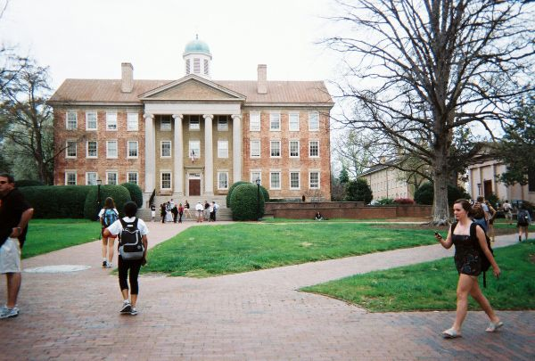 28 Signs You Went To UNC Chapel Hill