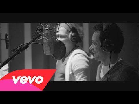 Carlos Vives - Cuando Nos Volvamos a Encontrar (Lyric Video) ft. Marc Anthony - YouTube