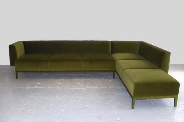 Looks so incredible comfy! Like sinking into a big fat bed of moss. I think I need to rob KGB. (Afternote: sold for 6k! good job whoever it was!)
