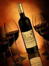 Rustenberg receives glowing reviews in Wine Advocate