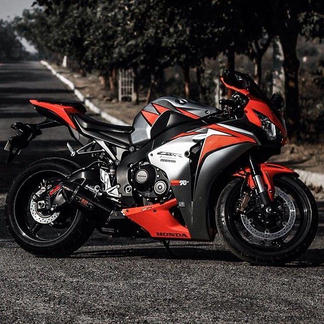 Clean CBR 1000RR Go Visit And Shop On The New Site Mobile Web Page Live Honda BikesHonda