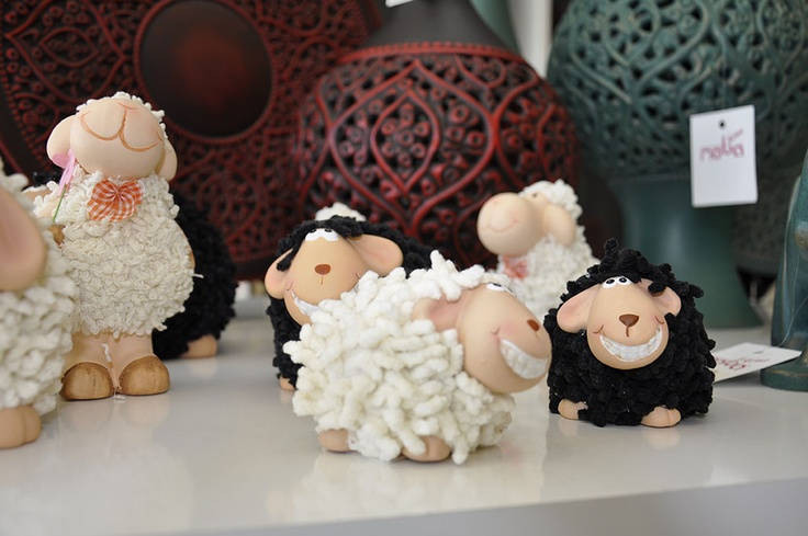Home Accessories - Animal figures