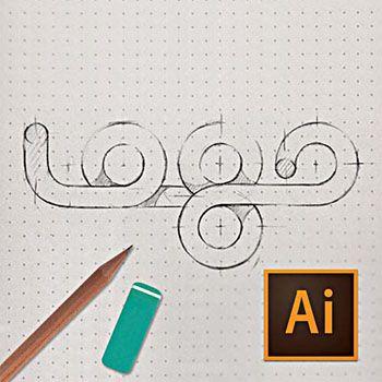 Grafik Tasarım, Illustrator ile Logo Tasarımı video eğitimi, video dersler ile öğren