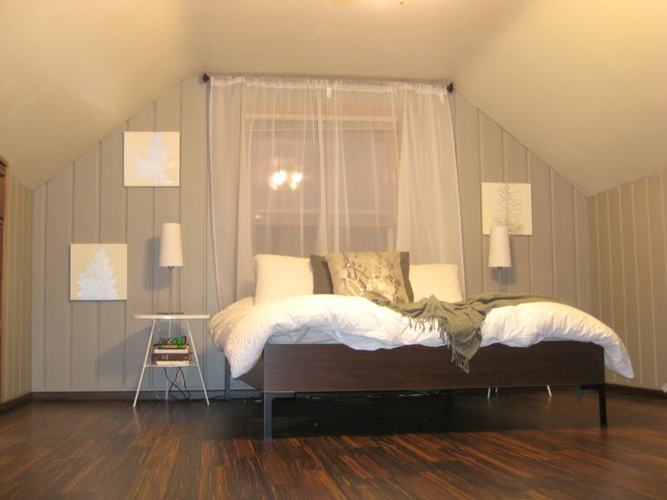 Painting Over Knotty Pine Paneling Complete Master Bedroom Redo Master Bedrooms Pine And