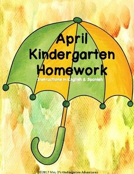 This unit is differentiated to meet the needs of all your students.  Included in this unit will be a variety of math, and literacy task for your students to practice and review what they will be learning at the end of the second semester.Aprils Homework Packet Consist of:Homework Cover Sheet for years 2017, 2018, 2019Language Arts-Letter Practice:  U & Q-Sight Word Practice:  and, there, funny, give, little-UN & UT Family Rainbow Word Practice-Spring Writing Prompt-Spring Sentence Bui...