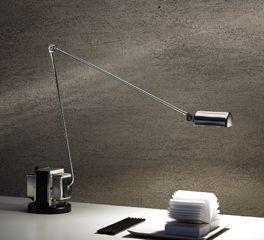 Lumina Lighting DAPHINE Table from K + I