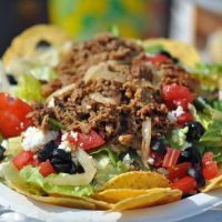 Better-Than Taco Bell's Famous Nachos
