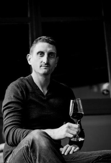 Julien Miquel Founder of 2015 Best New Wine Blog SocialVignerons.com