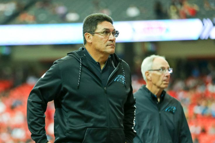 Panthers may be past point of no return = Carolina's Ron Rivera might be the most honest coach in the league.  He's as forthright as they come and he doesn't try to gloss things over into something they're not. His predecessor, John Fox, was famous for.....
