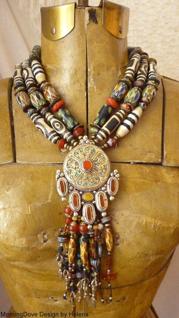 158 Best Images About Beyondcool Ethnicjewelry