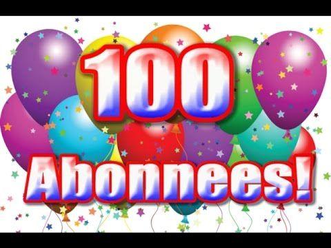 Stampin' Sacha: Mijlpaal: 100 abonnees op YouTube!