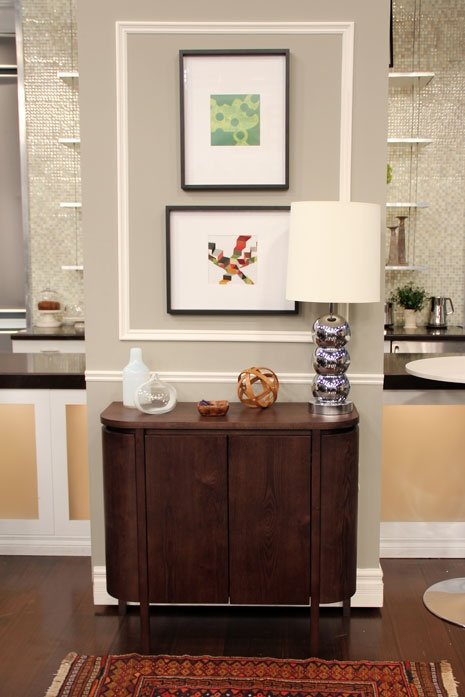 Sarah Richardson How To Paint Hardwood Floors