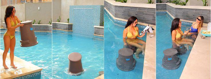 pool bar furniture. pool bar stools seats furniture liquidseat outdoors pinterest l