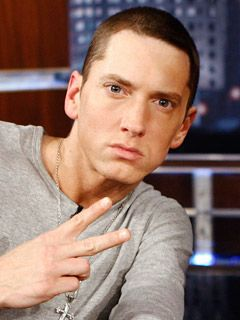 Love love love love love him!!!! I would do anything to meet Eminem...and if I could I'd marry him lol.