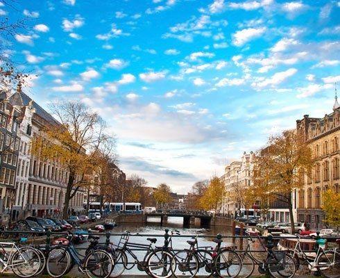 11 lucruri pe care e bine sa le stii despre Amsterdam.