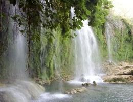 Photo of Antalya Perge, Aspendos and Kursunlu Waterfalls Kursunlu Waterfalls