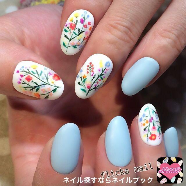 flicka nail arts 1481121