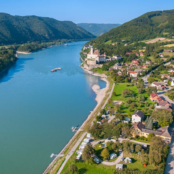 Check out this list: Where to Go in the Wachau Valley