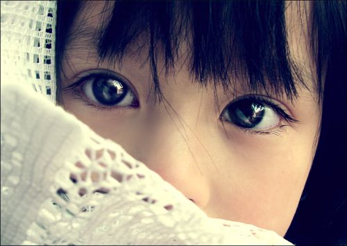 !!: Asian Child, Beautiful Soul, Amazing Pictures, Telescope Eye, Children, People, Photography Blog, Beautiful Eye, Photography Inspiration