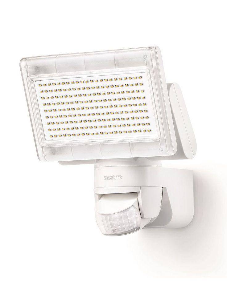 Steinel XLED Home 1 sensorstrålkastare