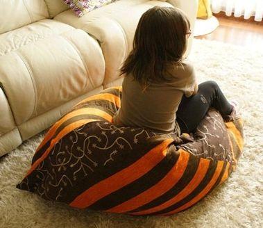 M s de 1000 ideas sobre coj n de sentarse en pinterest - Cojines para sentarse ...