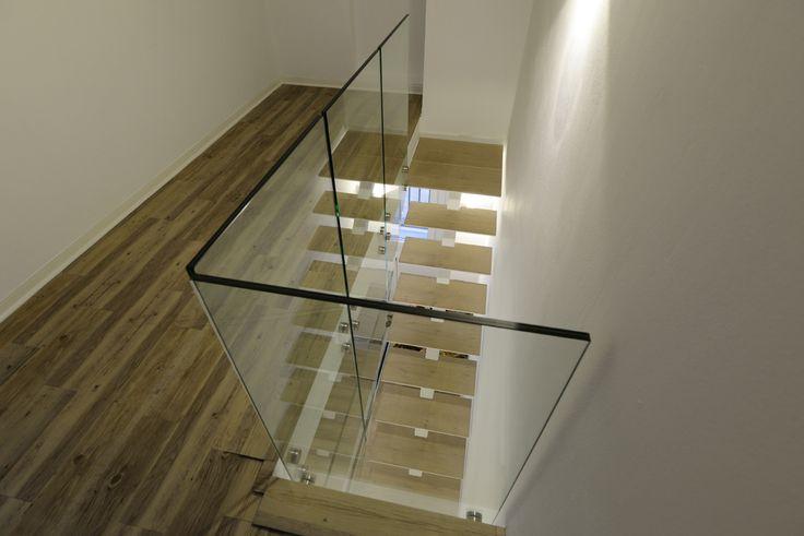 #interbau #stairs #railing #design #designforyourhouse #details #customized #highquality #madeinItaly