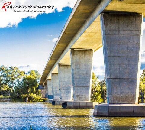 Mildura Bridge
