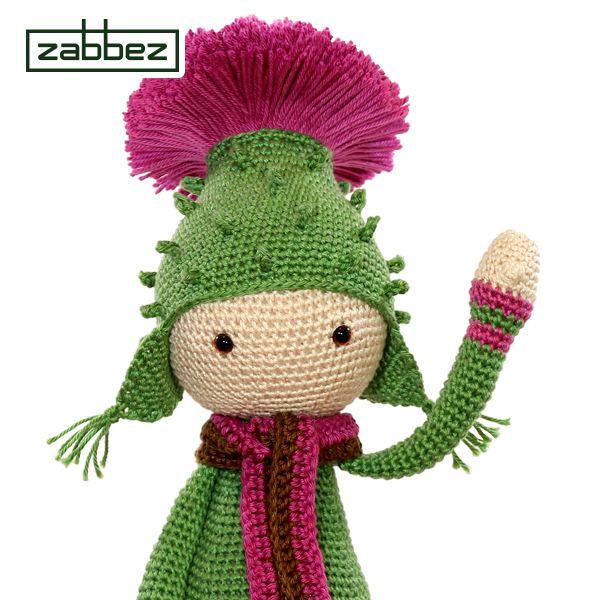 Amigurumi Flower : Best zabbez crochet flower dolls images on pinterest