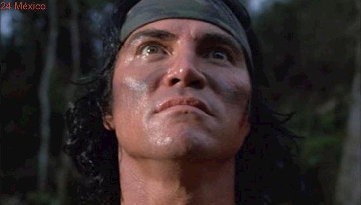 """Fallece Sonny Landham, actor de """"Depredador"""""""