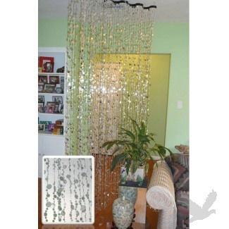 Best ROOM DIVIDERS ALL KINDS Images On Pinterest Room - Crystal hanging room divider
