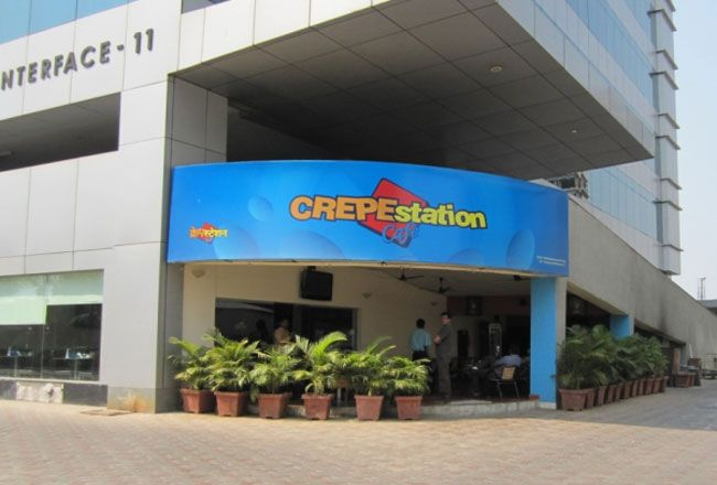Image result for Crepe Station- Dino Morea