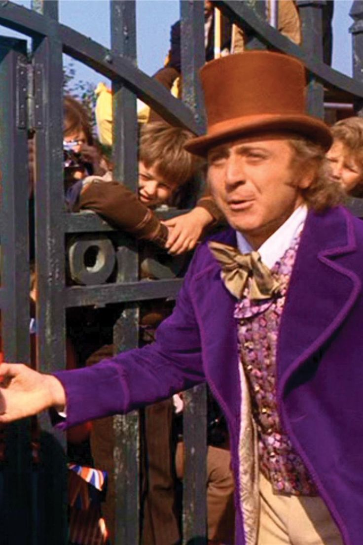 154 best Wonkaliscious - Willie Wonka, Charlie and The Chocolate ...