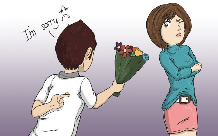 How to Recognize a Manipulative or Controlling Relationship -- via wikiHow.com BEWARE OF #6!!!