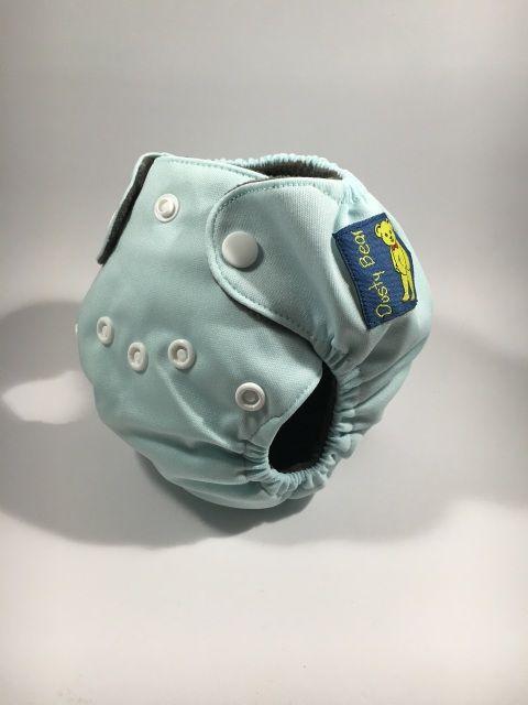 Aqua - Premature Modern Cloth Nappy