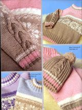 Dale Of Norway Knitting Pattern Books : 1000+ images about Baby Knits from Dale of Norway on Pinterest Retro baby, ...