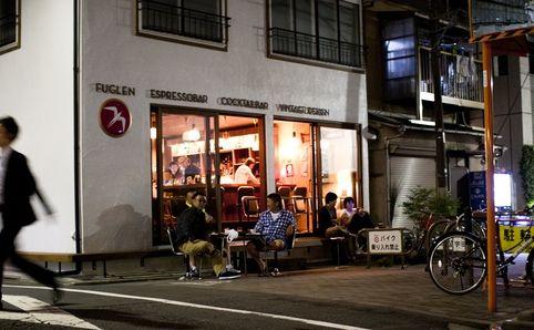 FUGLEN TOKYO | フグレン - 代々木八幡 - コーヒー - Time Out Tokyo (タイムアウト東京)
