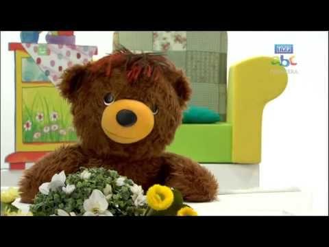 Margolcia i Miś - Idzie wiosna - YouTube