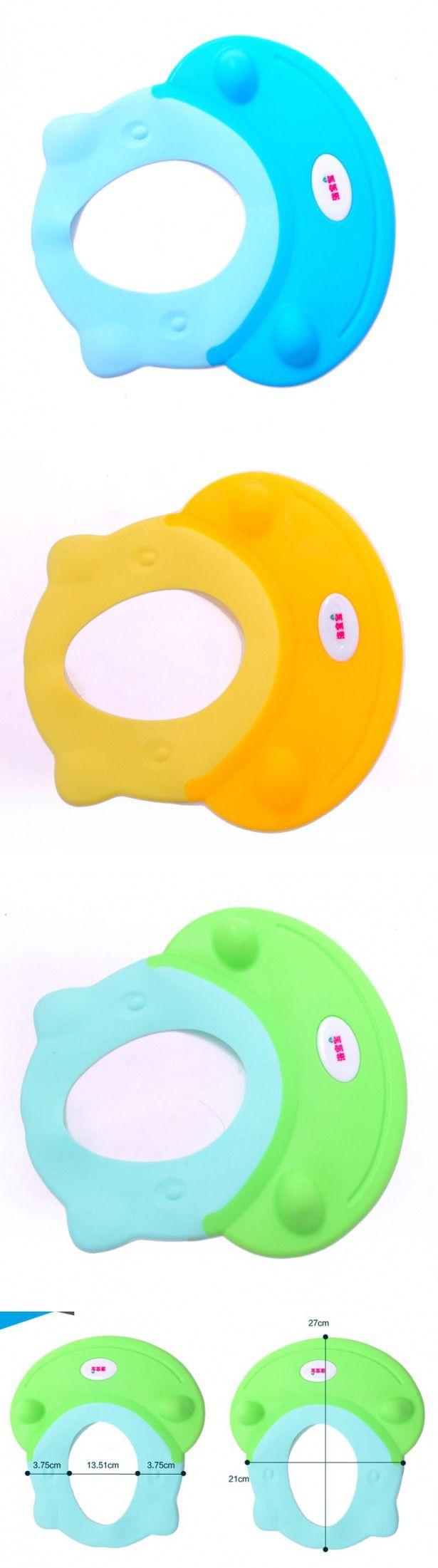 New kids shampoo cap Baby care Shampoo hats Kids washing hats Fashion design silicon shampoo caps