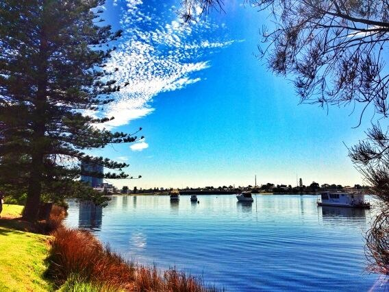 Top 10 Perth Photos of the Week - 8th April to 14th April | Tweet Perth