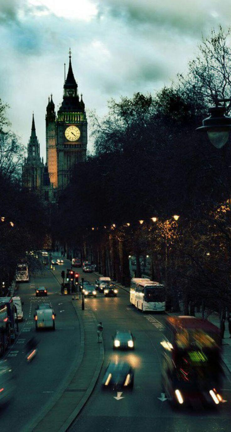 Iphone wallpaper london tumblr - Big Ben At Night Iphone Wallpaper